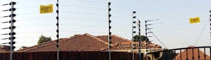 Electric Fence repairs Rivonia